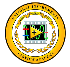 Logo National Instruments - LabView