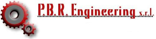 Logo PBR Engineering S.r.l
